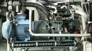 Новое решение проблем малой энергетики ! Мини ТЭЦ из Германии !