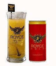 Энергетический Напиток ROYCE