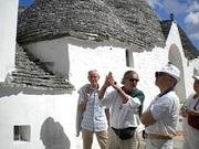 Гид в Бари и паломничество в Италию.