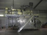 Асептическая машина розлива Tetra Pak мод. TBA/8 1000  BASE