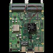 Маршрутизаторы от Mikrotik- RB800