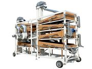 Combo Cleaner  Machine O.MAC-001 - Комбинированный Очиститель