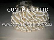Шелк сырец (сырцовая нить натурального шелка) - Sell Raw Silk Yarn