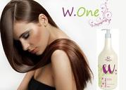 Бразильский выпрямитель волос W-ONE