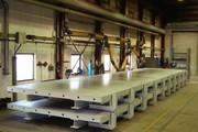 Оборудование для панельного домостроения