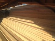 Продажа обрезной доски,  круглого леса,  от производителя
