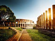 Гид в Риме. Экскурсии по городу и в пригороде