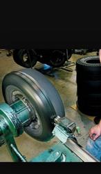 оборудование для восстановление легковых авто покрышек (