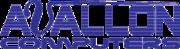 компьютерный магазин Avallon