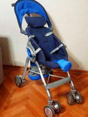 Продается детская коляска в отличном состоянии