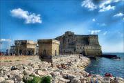 Экскурсии с персональным гидом по Неаполю,  Помпею,  Везувию