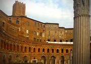 Индивидуальные экскурсии по Риму с гидом-сопровождающим