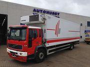 грузовики из Европы