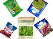 для фасовки упаковки замороженных продуктов в пакеты стик (подушка)