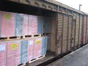 Транспортировка грузов ВАГОНАМИ,  жд. перевозки - MB «EVELESA»