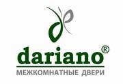 Межкомнатные двери Dariano от производителя в России