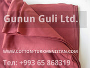 Ткани трикотажные хлопчатобумажные оптом - Sell Knitted Cotton Fabrics