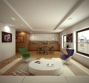 (3Ds Max Vray) Архитектурная визуализация