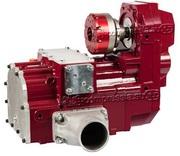 Gardner Denver TR 20 Tornado - компрессор для выгрузки цемента и муки