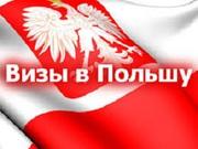 Польская рабочая виза D
