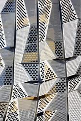 3D - вентфасад металлический,  Ашхабад