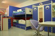 Комплект детской мебели ÇILEK