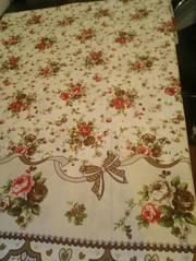 хлопковая ткань и постельное белье