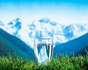 Продажа питьевой воды высокого качества из Украины!