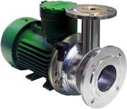 Насос для светлых нефтепродуктов КМ 80-32-125Е двиг. 2, 2кВт