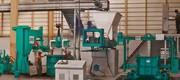 Оборудование для производства бетонных труб.