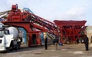 Мобильный бетонный завод YHZS «Changli» БСУ бетонный узел.