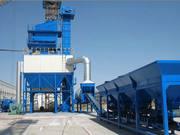 Асфальтный завод,  АБЗ,  LB 1200 (100-120 тонн)