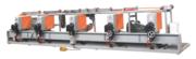 Автомат-центр для гибки стальной арматуры TJK G5L16/G5L25.