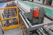 Линия для мерной резки пилой арматуры TJK GJW 0816