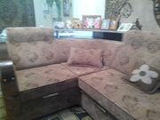 Продается в прекрасном состоянии угловой диван