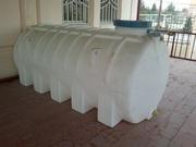 Пластмассовая ёмкость для питьевой воды