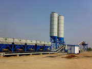 Оборудование для стабилизации грунта «Changli».