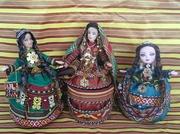 Сувениры из Туркменистана