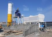 Бетонный завод Скип 45