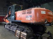 Гусеничный экскаватор HITACHI ZAXIS 330LC-3 в Казани