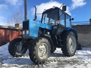 Трактор МТЗ БЕЛАРУС-82.1,  81 л/с,  реконструированный