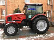 Трактор МТЗ БЕЛАРУС-2022.3,  212 л/с,  реконструированный