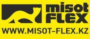 каучуковая изоляция Misot-flex