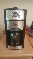 Продам кофеваркукофемолка б/у в отличном состоянии 2в1.