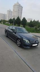 Mercedes Benz E400 Full option