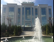 «Алтын заман» центр Ашгабат
