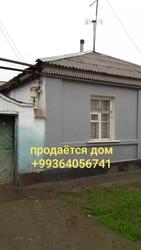 частный дом в Ашхабаде