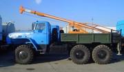 БКМ-515 на шасси Урал 555717-30