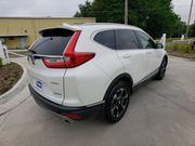 Honda CR-V Touring 2018 AWD