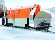 СДП-М2 для очистки от снега